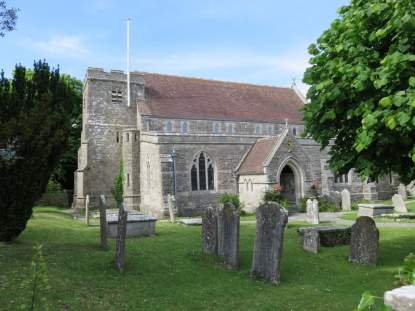 St George's Church